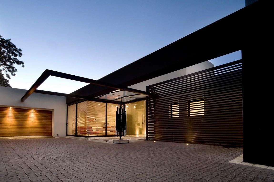 Moss Oaklands Residence in Süd-Afrika 15