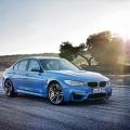 Neuer BMW M3 Sedan x Neuer BMW M4 Coupé