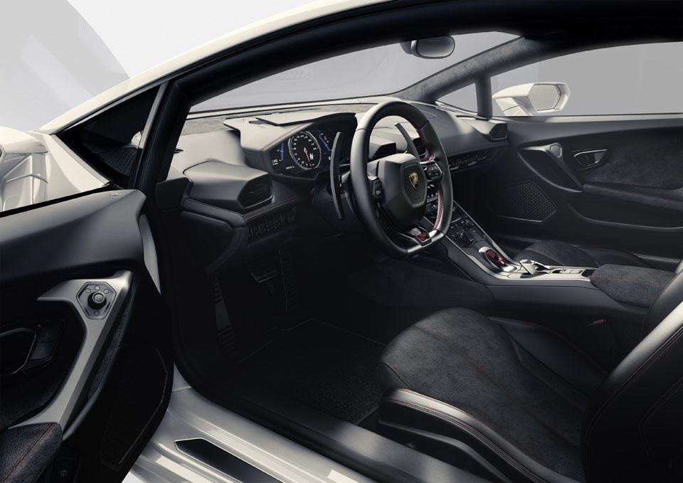 New Lamborghini Huracán LP 610-4 7