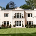 New meets Old x A $27 Million Surrey Mansion