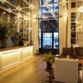 Modisches Ofelias Hotel in Barcelona