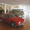 Digitaler Rundgang: Online Museum von Lamborghini