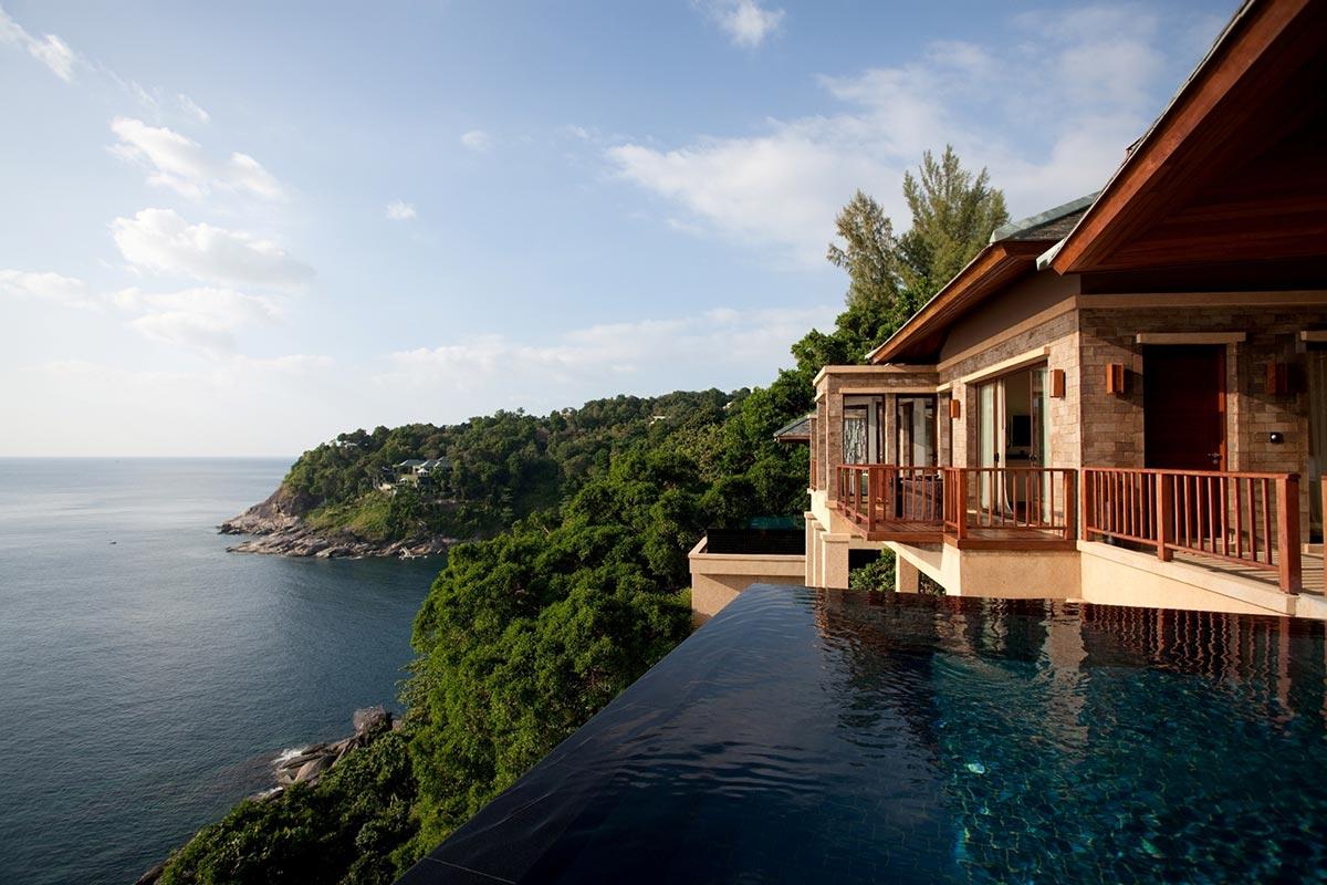 Das Paresa Resorts x Phuket, Thailand 2