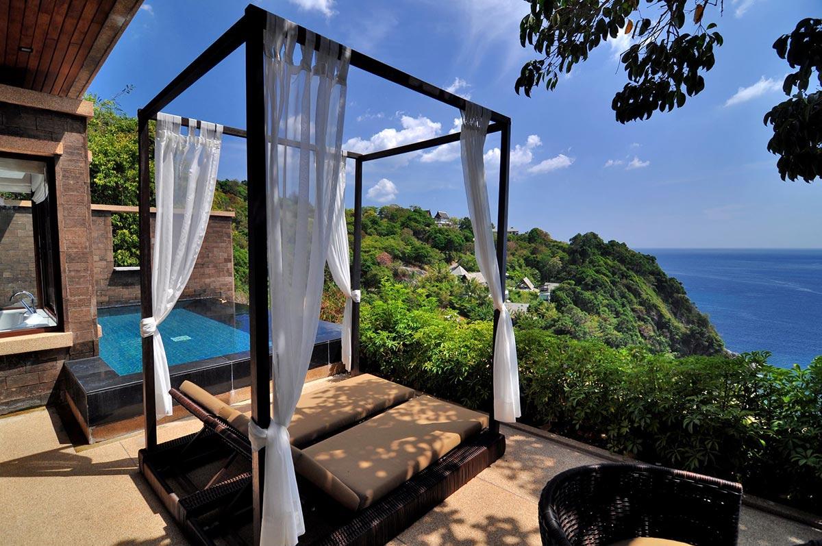 Das Paresa Resorts x Phuket, Thailand 4