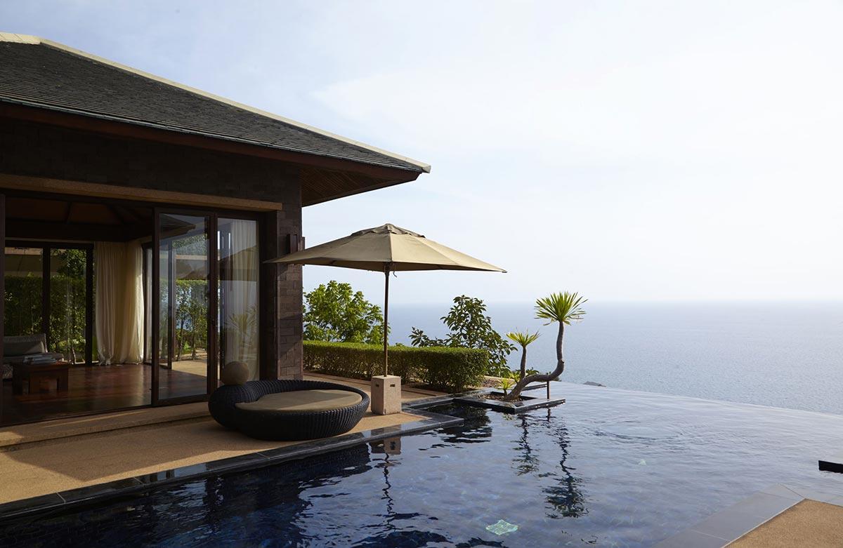 Das Paresa Resorts x Phuket, Thailand 5