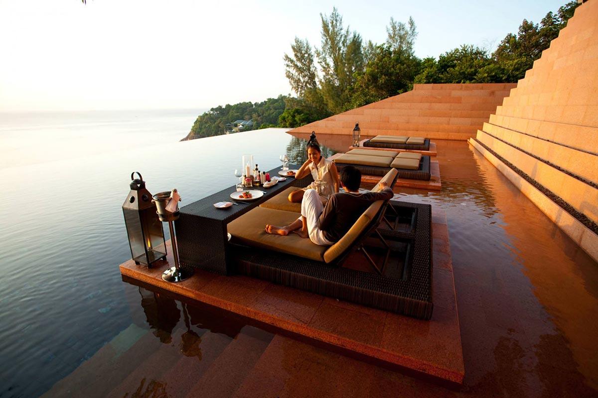 Das Paresa Resorts x Phuket, Thailand 6