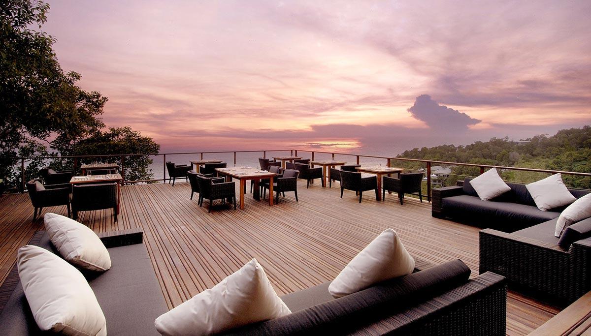 Das Paresa Resorts x Phuket, Thailand 7