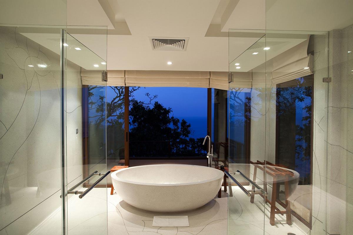 Das Paresa Resorts x Phuket, Thailand 9