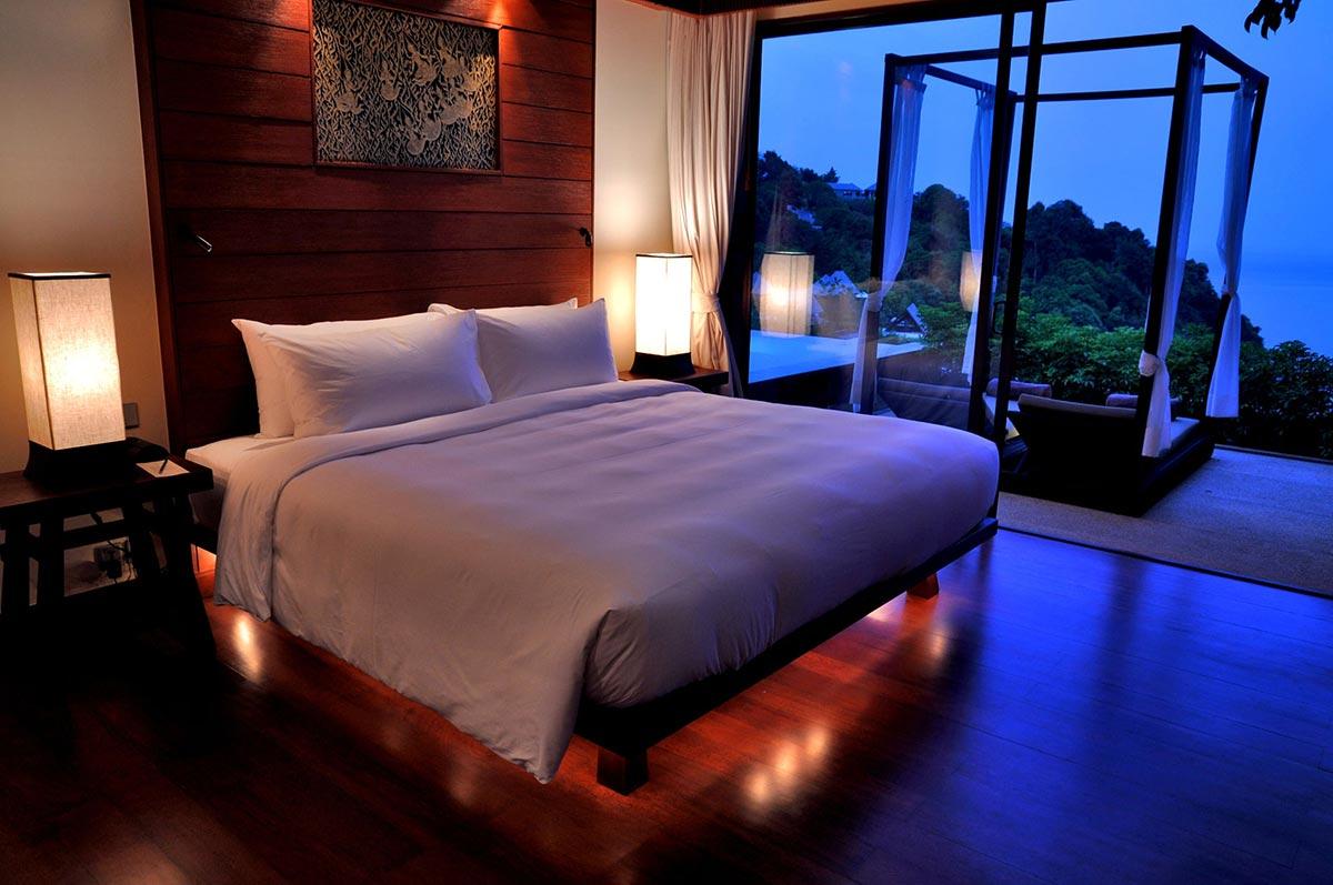 Das Paresa Resorts x Phuket, Thailand 10