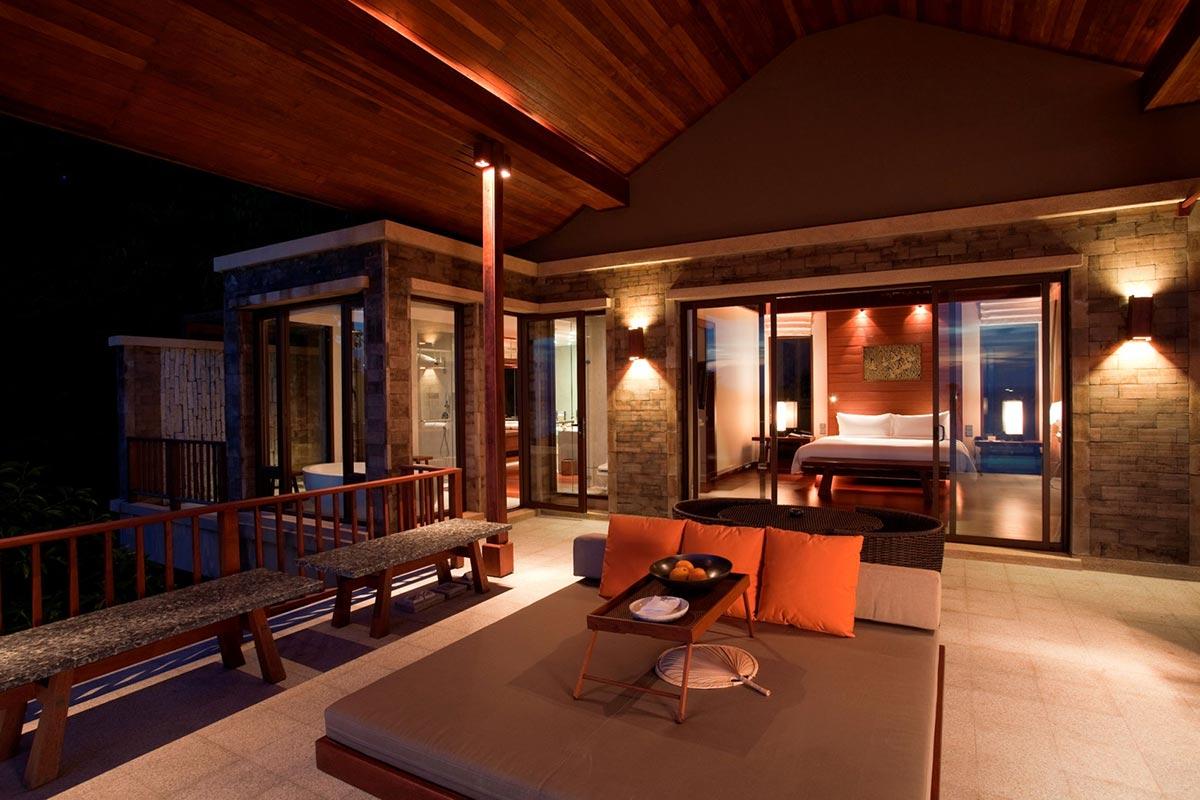 Das Paresa Resorts x Phuket, Thailand 11