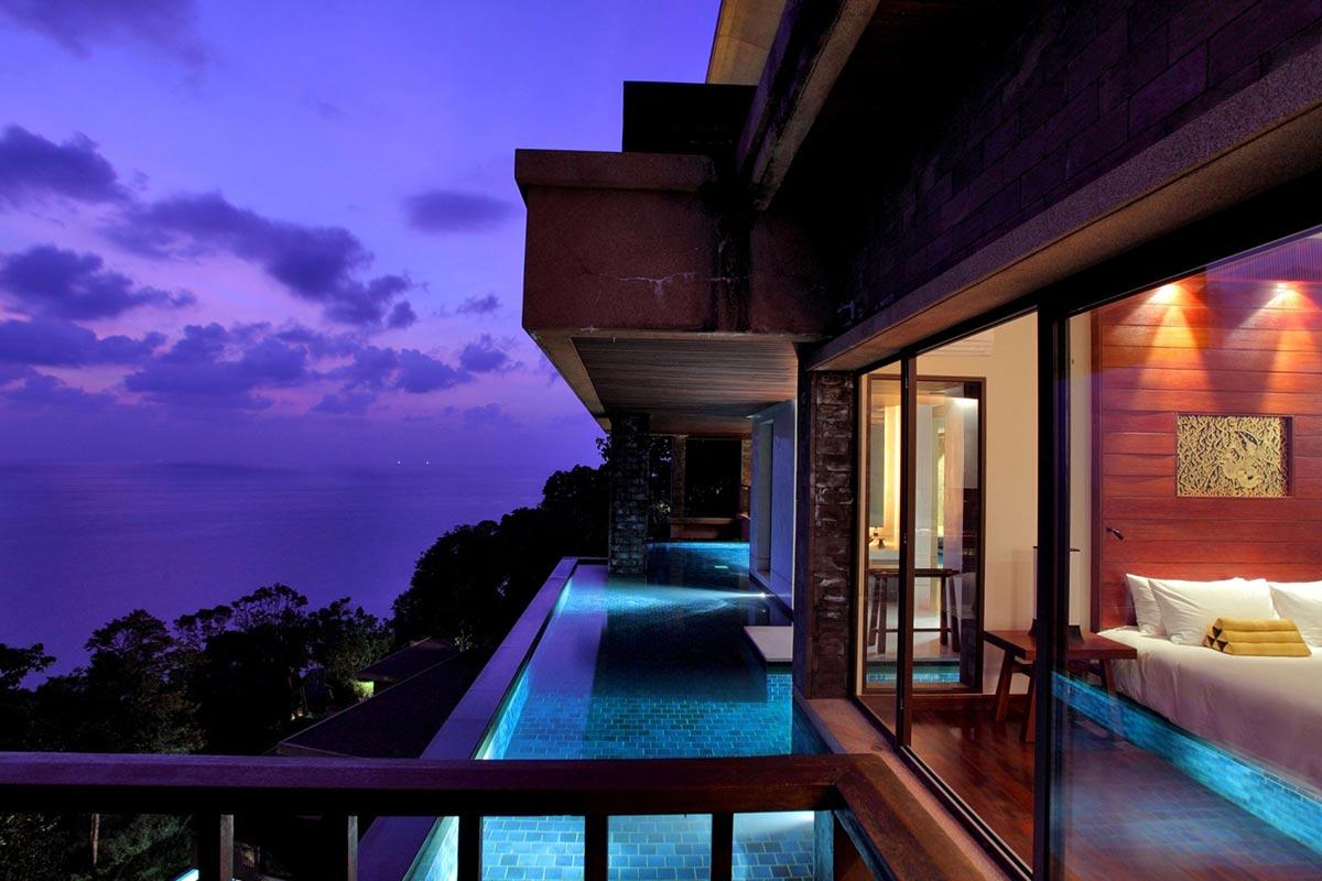 Das Paresa Resorts x Phuket, Thailand 12