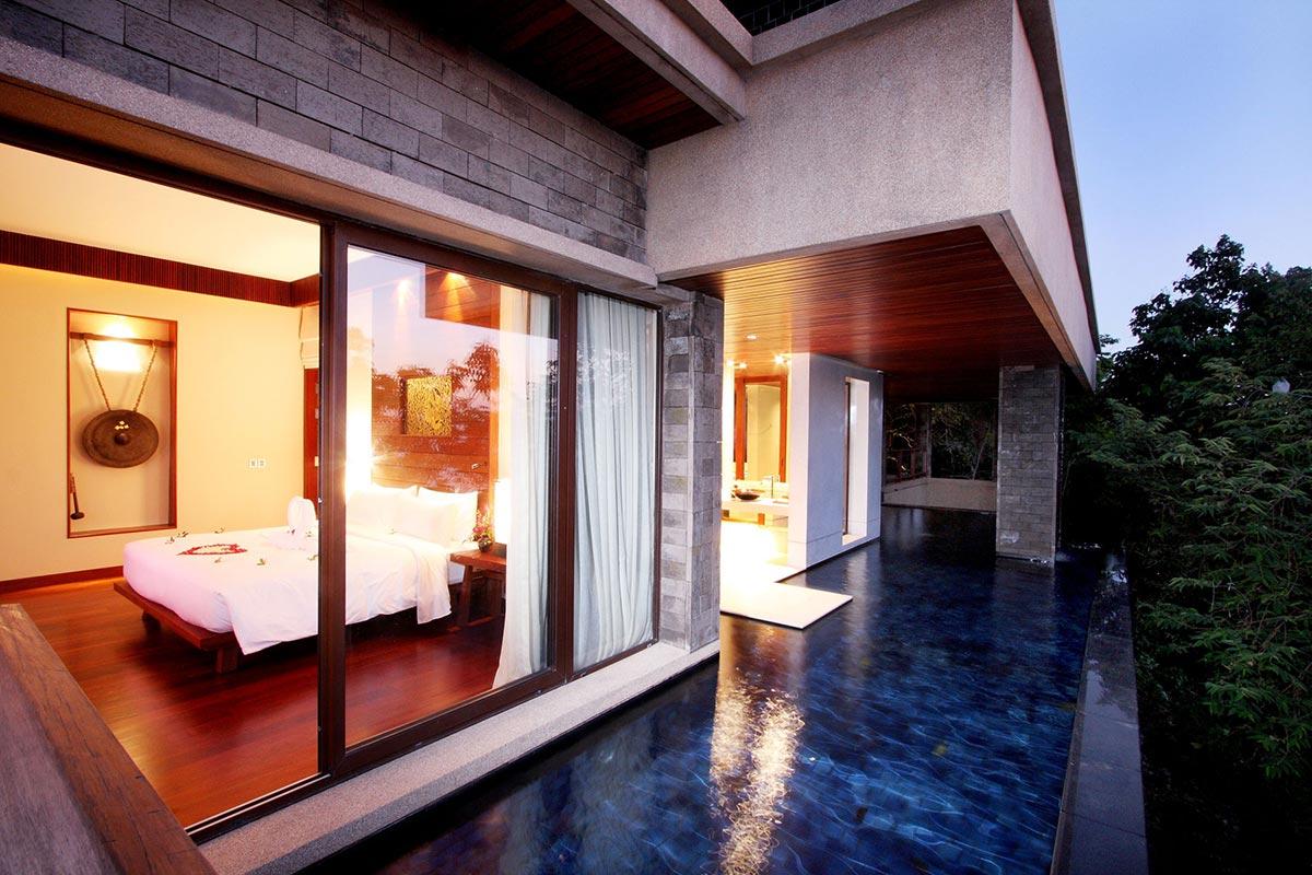 Das Paresa Resorts x Phuket, Thailand 13