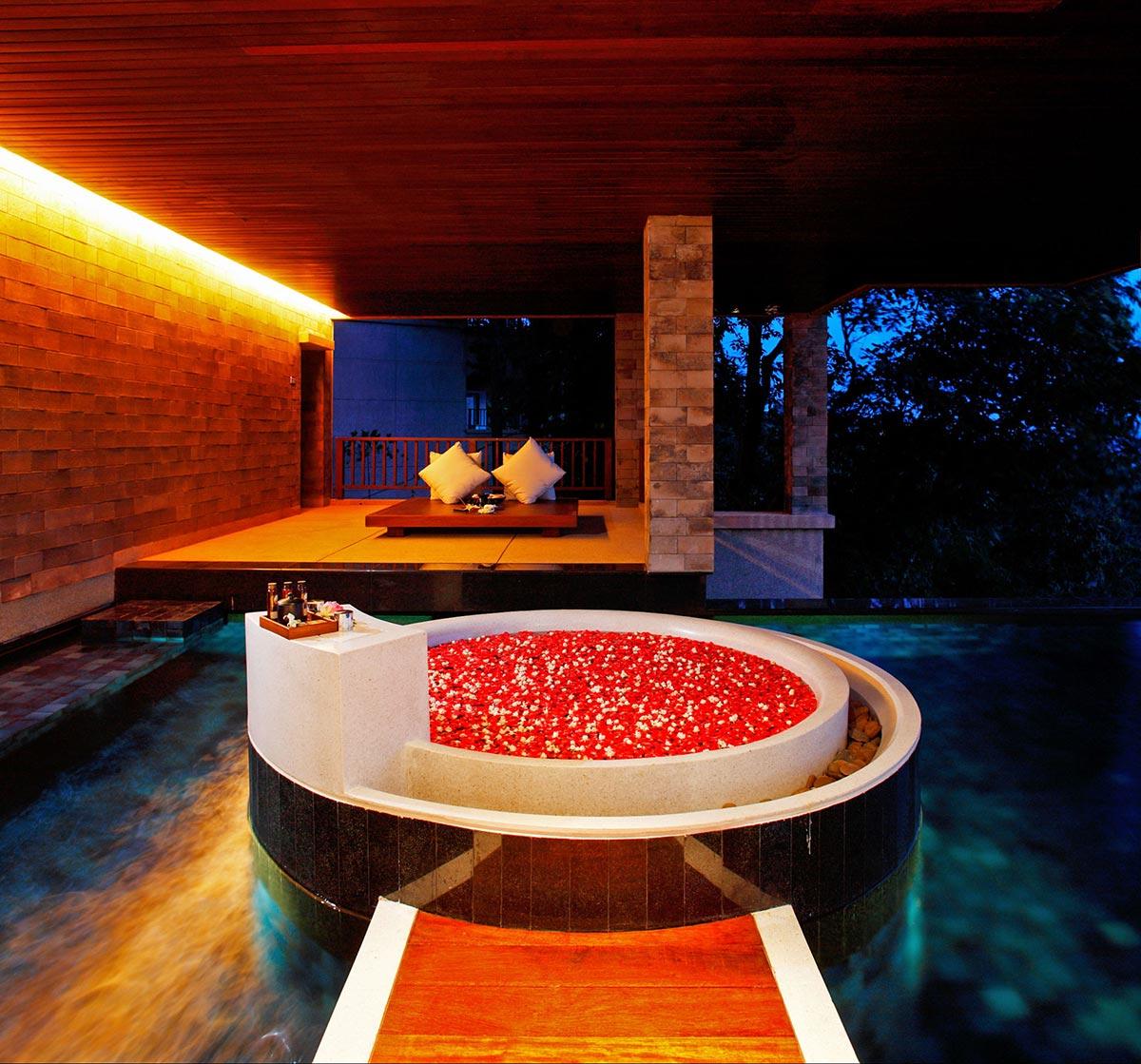 Das Paresa Resorts x Phuket, Thailand 14