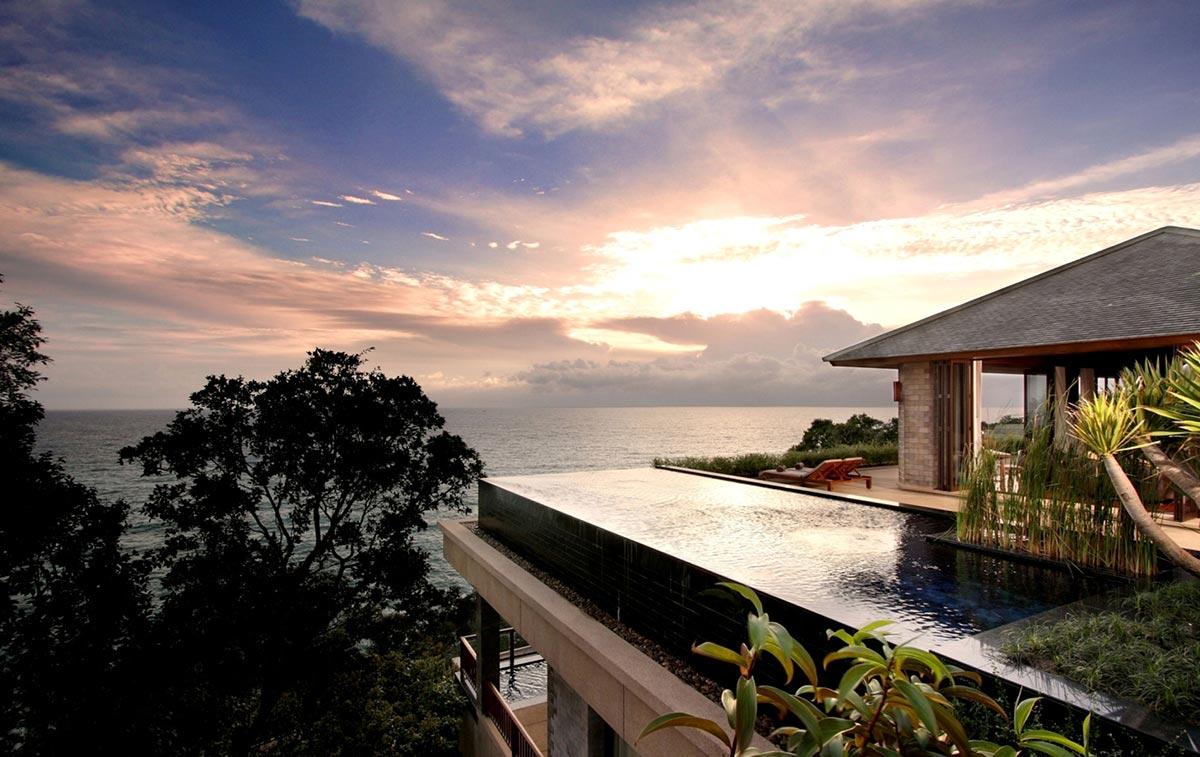 Das Paresa Resorts x Phuket, Thailand 15