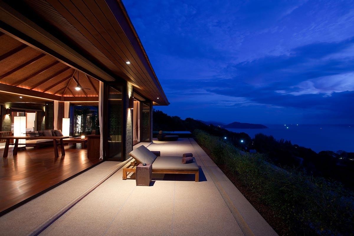 Das Paresa Resorts x Phuket, Thailand 16