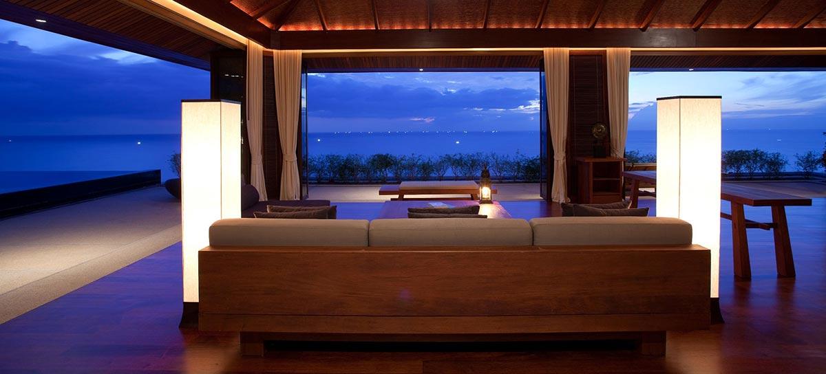 Das Paresa Resorts x Phuket, Thailand 17