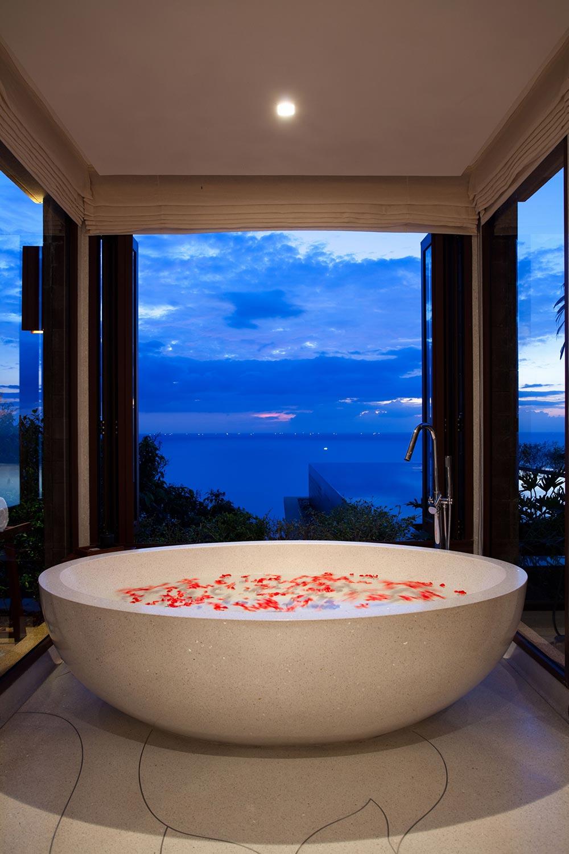 The Paresa Resorts X Phuket, Thailand