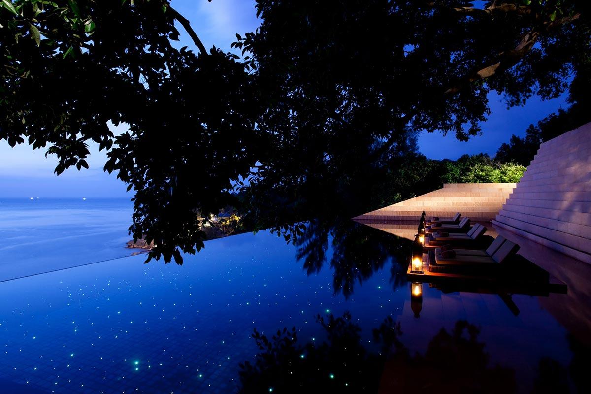 Das Paresa Resorts x Phuket, Thailand 1