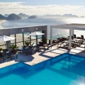 Budweiser Opens Beer Hotel On Copacabana Beach For World Cup