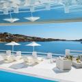 Petasos Beach Resort & Spa auf Mykonos
