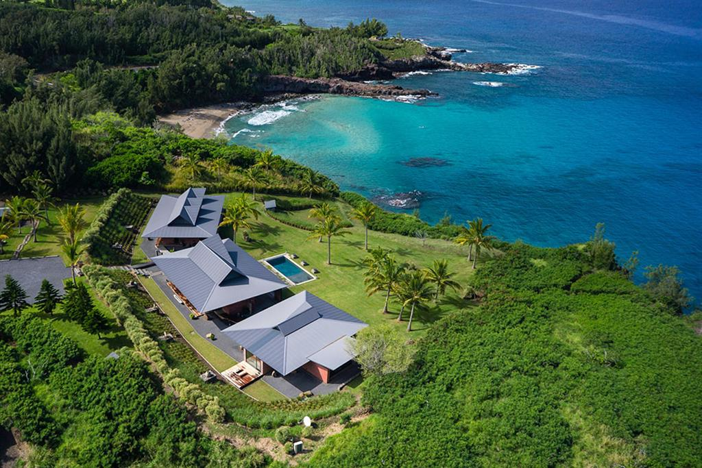 Peter Lik sells Honolua Bay Estate 'AURA' 2