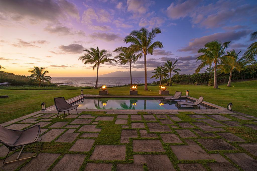 Peter Lik sells Honolua Bay Estate 'AURA' 4