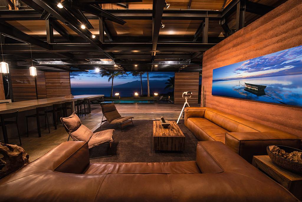 Peter Lik sells Honolua Bay Estate 'AURA' 7