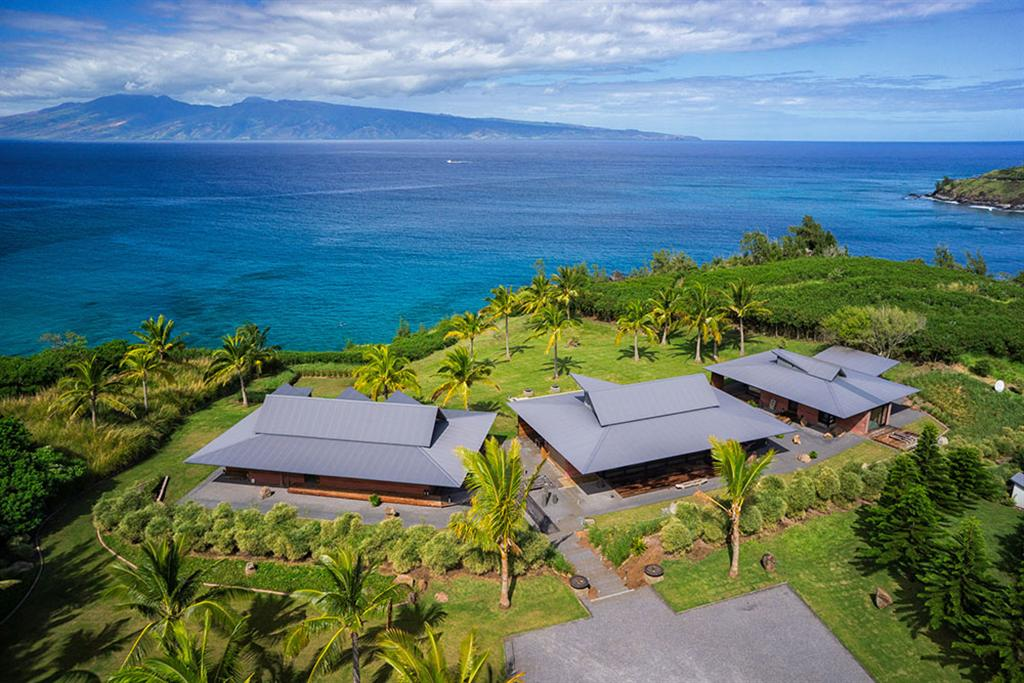 Peter Lik sells Honolua Bay Estate 'AURA' 12