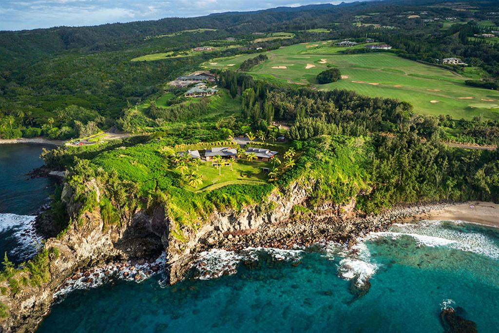 Peter Lik sells Honolua Bay Estate 'AURA' 1