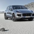 Erster Blick: Der 2015 Porsche Cayenne