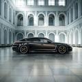 Porsche Unveils Panamera Exclusive Series