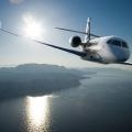 Privatjet Falcon 5X von Dassault