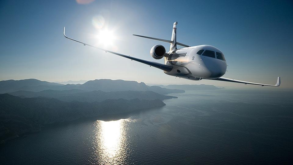Privatjet statt Linienflug: Wie die Privatjet Unternehmen von der Krise profitieren
