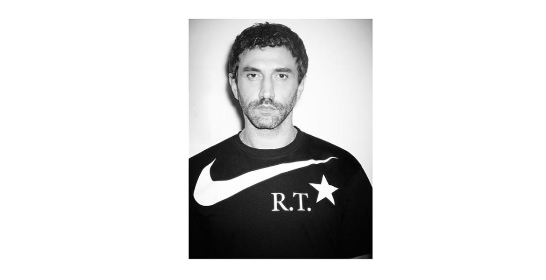 Ricardo Tisci und Nike kündigen Zusammenarbeit an