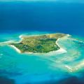 Richard Bransons Privatinsel x Neckar Island