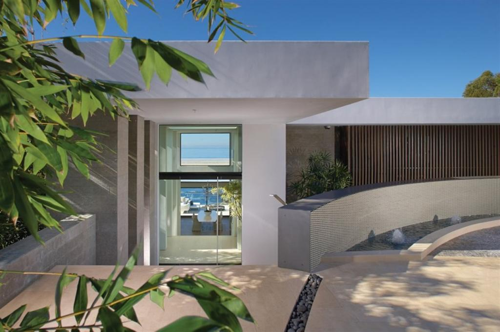 Rockledge residence x horst architects aria design mr for A new image salon rockledge