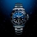 Rolex Deepsea D-Blue Dial Edition