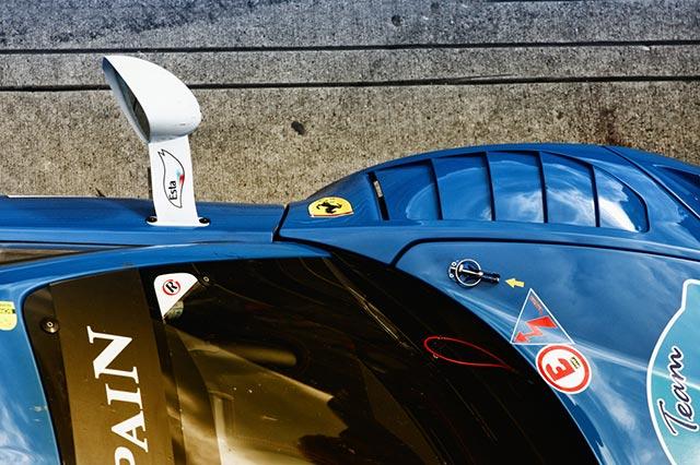 Blancpain Endurance Series by SSSZ 1