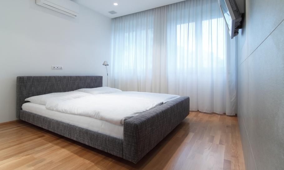 Ein innovatives Apartment mit LED Technik 12