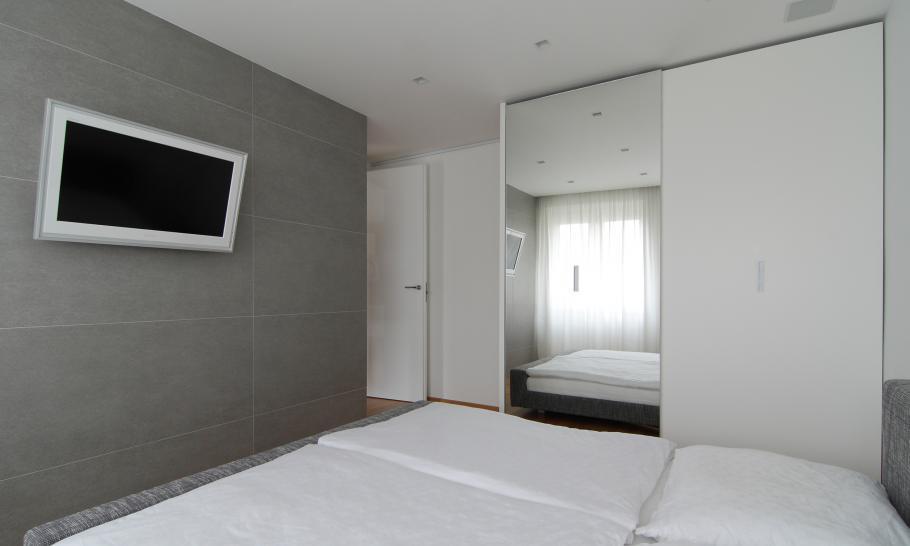 Ein innovatives Apartment mit LED Technik 14