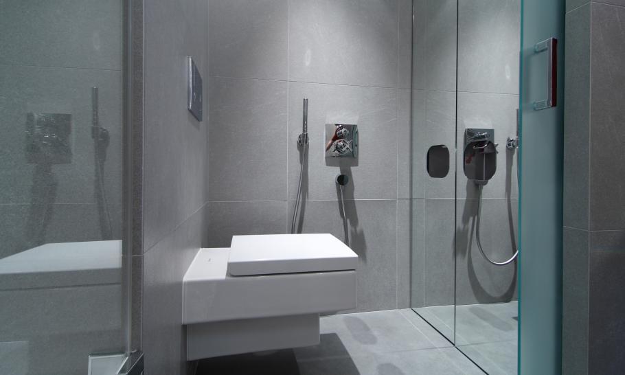 Ein innovatives Apartment mit LED Technik 15