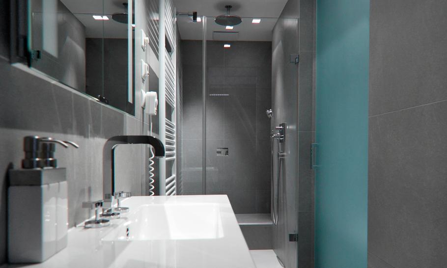 Ein innovatives Apartment mit LED Technik 17
