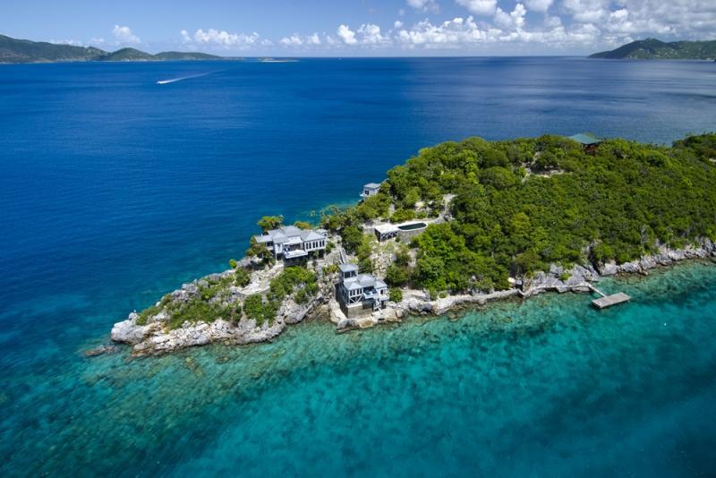 Steele Point auf den British Virgin Islands 2