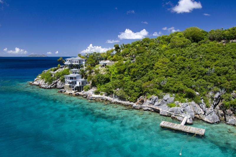 Steele Point auf den British Virgin Islands 3
