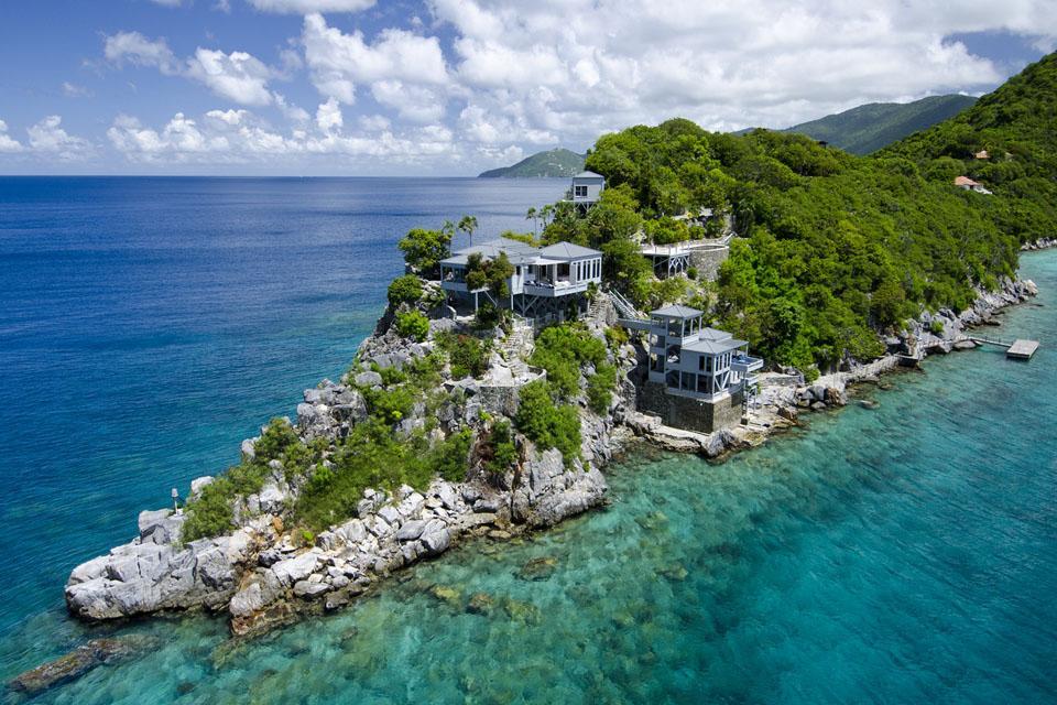 Steele Point auf den British Virgin Islands 4