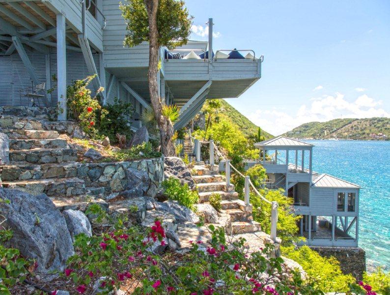 Steele Point auf den British Virgin Islands 5