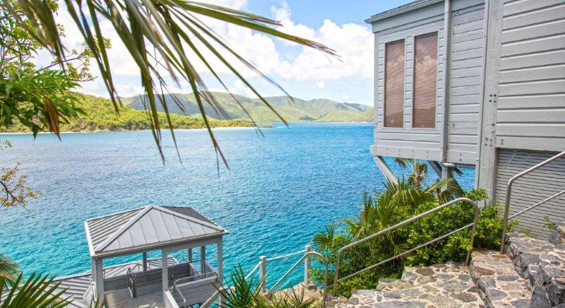 Steele Point auf den British Virgin Islands 6