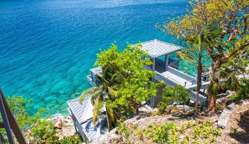Steele Point auf den British Virgin Islands 7