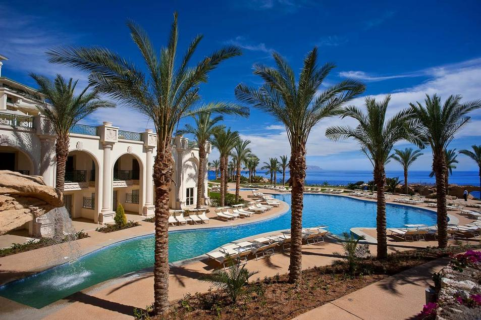 Stella Di Mare Sharm X Sharm el-Sheikh 8