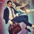 """Suitsupply """"Into The Blue"""" Spring/Summer 2015 Campaign"""